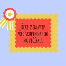 Medaile za vtip