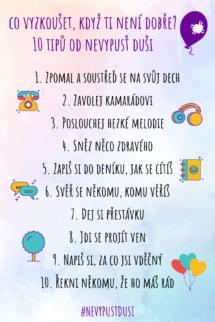 10 tipů pro studenty