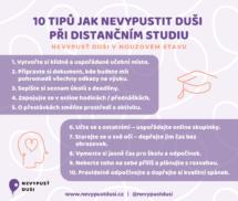 Distanční studium - FB